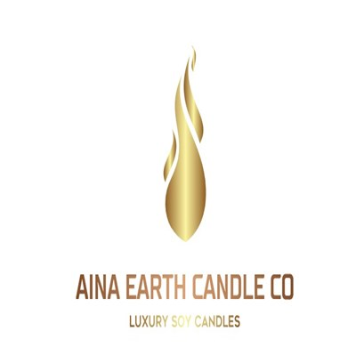 Aina Earth Candle Company